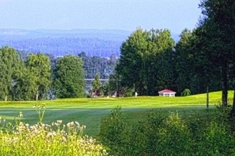 Åsundsholms Golf and Country Club